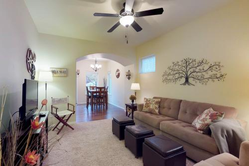 Pine Grove Perfection -  Vacation Rental - Photo 1