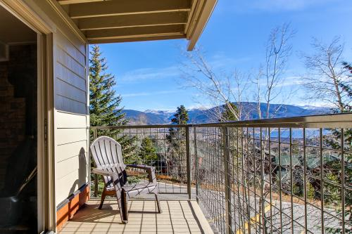 Silver Queen - Silverthorne Vacation Rental - Photo 1