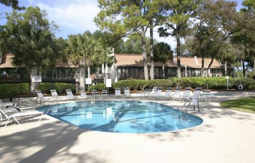 HH Beach Villa 25  -  Vacation Rental - Photo 1