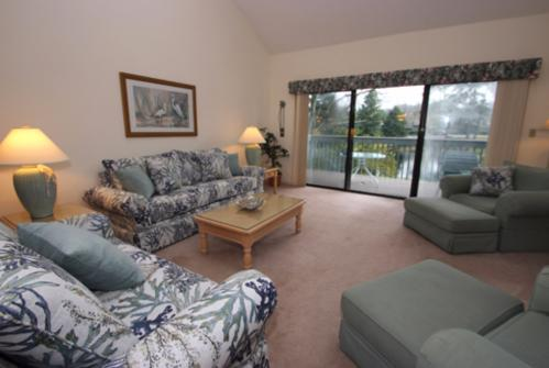Inverness 912 -  Vacation Rental - Photo 1