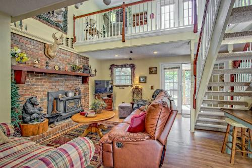 Bearadise - Ellijay, GA Vacation Rental