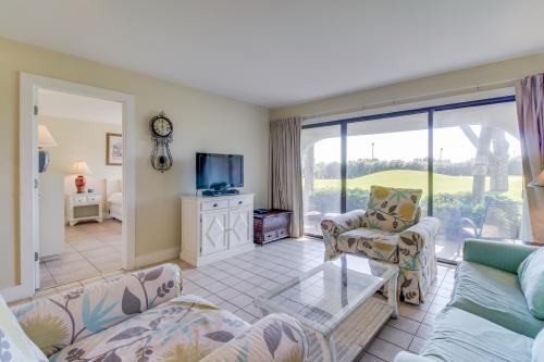 Edgewater Golf Villa #1206 -  Vacation Rental - Photo 1