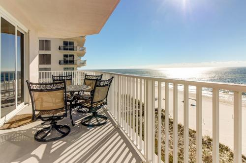Windemere 601 - Pensacola, FL Vacation Rental