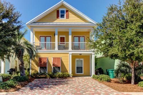 Sonnyside - Destin, FL Vacation Rental