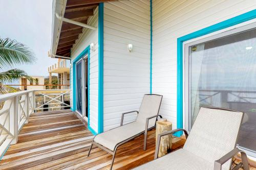 Sofi's Dream Waterfront -  Vacation Rental - Photo 1
