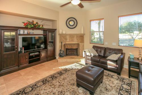 Luxury in the Desert - Indio, CA Vacation Rental