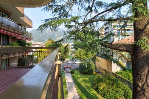 Lario Promenade Apartment - Como, Italy Vacation Rental