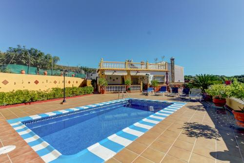 Villa Riosol -  Vacation Rental - Photo 1