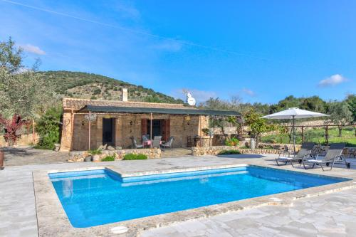 Villa Sauma - Sant Llorenç des Cardassar, Spain Vacation Rental