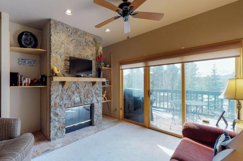 Breckenridge Family Retreat -  Vacation Rental - Photo 1