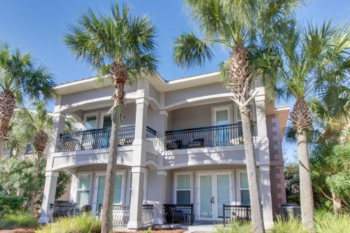 Destin Beach Therapy - Miramar Beach, FL Vacation Rental