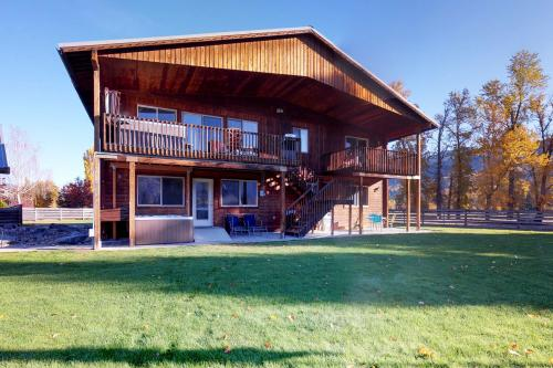 Skål Haus Unit B -  Vacation Rental - Photo 1