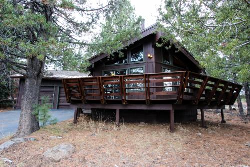Springbrook House - Truckee Vacation Rental