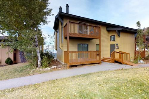 The Stargazer (200 A) - Boise, ID Vacation Rental