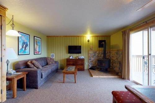 The Woodsman (201 A) -  Vacation Rental - Photo 1
