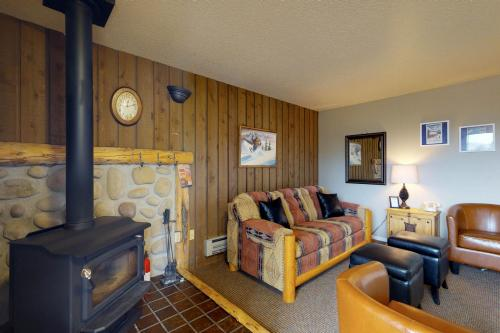 The Pineview (204 A) - Boise, ID Vacation Rental