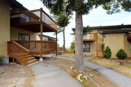 Bogus Basin Getaway (218 C) -  Vacation Rental - Photo 1