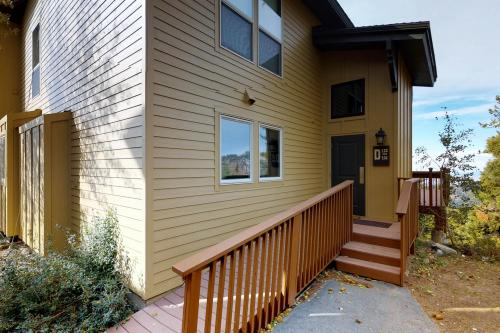 Convenience Meets Comfort (228 D) - Boise, ID Vacation Rental