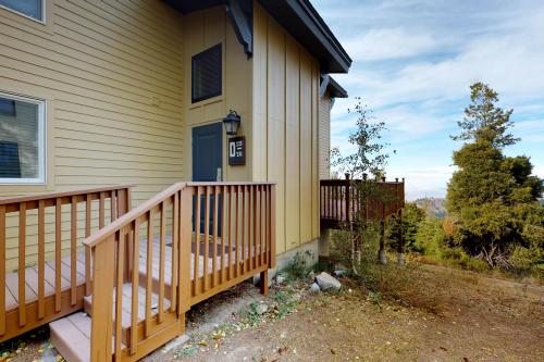 Bogus Basin Comfort (226 D) - Boise Vacation Rental - Photo 1