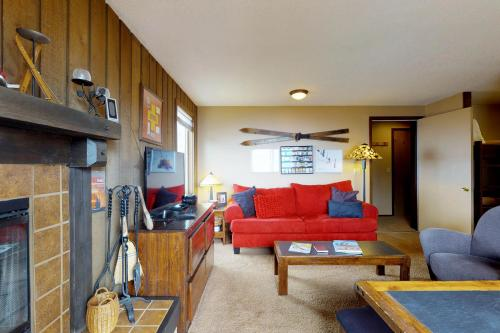Bogus Basin Retreat (230 D) - Boise, ID Vacation Rental