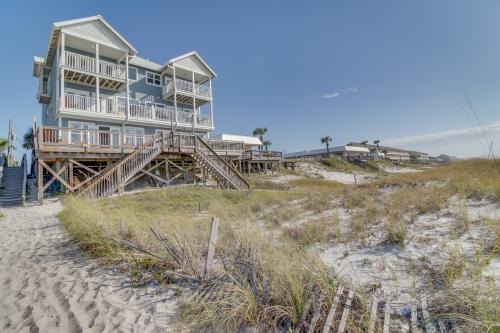 Peace O' Mind (Formerly 'Good Day Sunshine') -  Vacation Rental - Photo 1