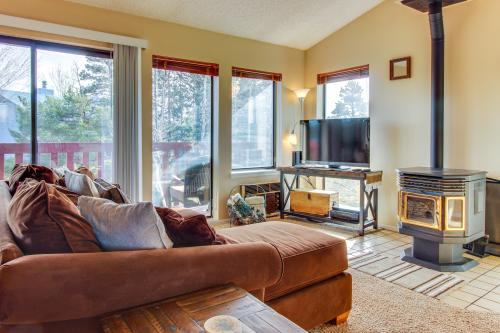 Mountain Retreat - Pagosa Springs, CO Vacation Rental