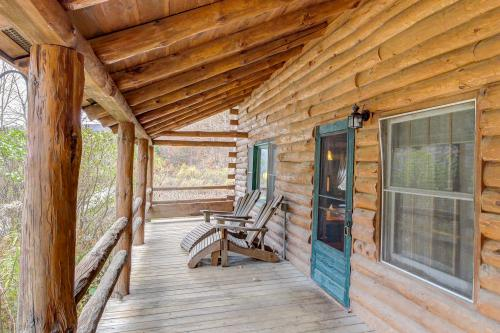 Sweet Rustic Dreams - Bridgewater Corners, VT Vacation Rental