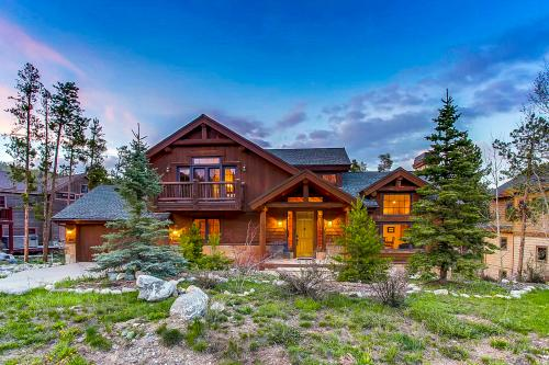 Rose Crown Retreat - Frisco, CO Vacation Rental