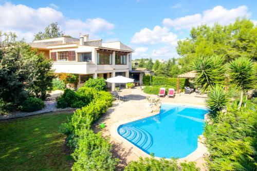 Villa Coral - Manacor, Spain Vacation Rental