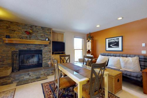 Pioneer Vista (246 F) - Boise, ID Vacation Rental