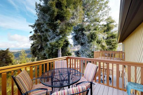 Snowfall Getaway (268 I) -  Vacation Rental - Photo 1