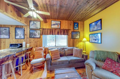 Fiddlehead Ski-in/Ski-out -  Vacation Rental - Photo 1