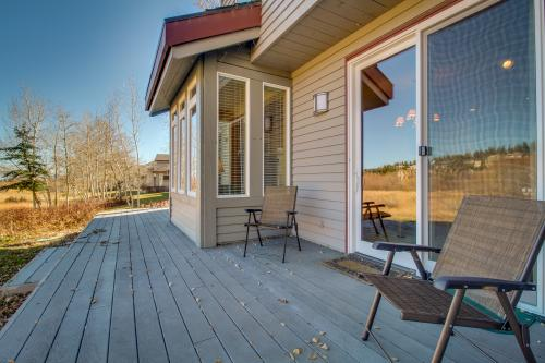 Snowcreek 511 -  Vacation Rental - Photo 1