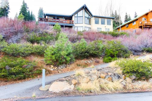 Mountain Rose - Truckee Vacation Rental