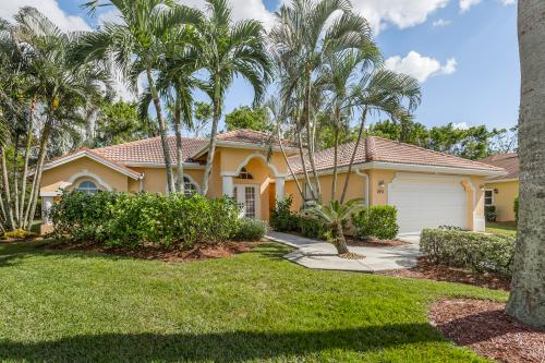 Orange Grove - Naples, FL Vacation Rental