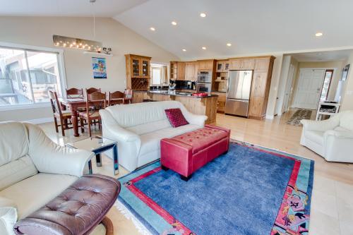 Daisy Mountain Retreat - Avon Vacation Rental