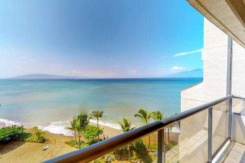 Sands of Kahana 375 - Lahaina, HI Vacation Rental