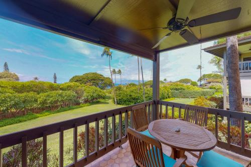 Ka'anapali Plantation Condominiums 55 -  Vacation Rental - Photo 1