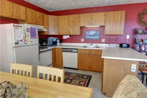 Buffalo Ridge 205 -  Vacation Rental - Photo 1