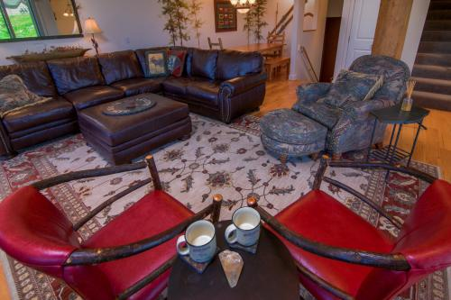 Saddle Ridge Townhome I-5 -  Vacation Rental - Photo 1