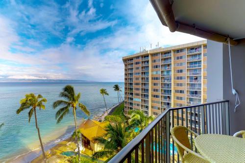 Valley Isle Resort 805 -  Vacation Rental - Photo 1