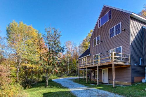 Andover Retreat - Ludlow, VT Vacation Rental