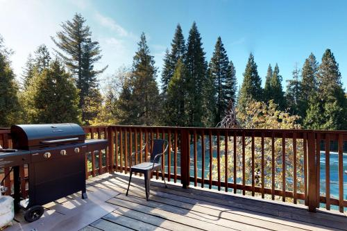 The Pines -  Vacation Rental - Photo 1