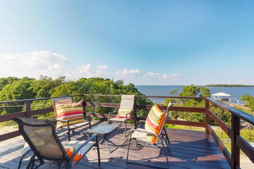 A Penthouse with a View - Belize City, Belize Vacation Rental