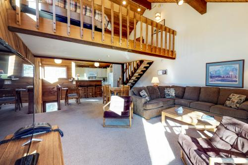 Snowcreek 265 -  Vacation Rental - Photo 1