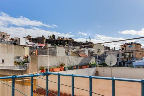 Appartamento in Vico Alicudi Lipari Centro -  Vacation Rental - Photo 1