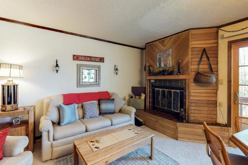 Pinetree A3 -  Vacation Rental - Photo 1
