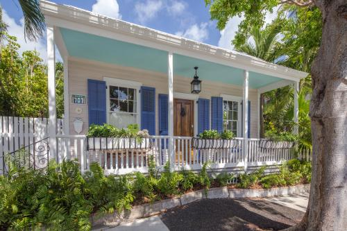Caribbean Fling - Key West, FL Vacation Rental