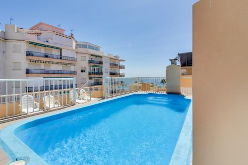 Apartamento Andalucia 203 -  Vacation Rental - Photo 1