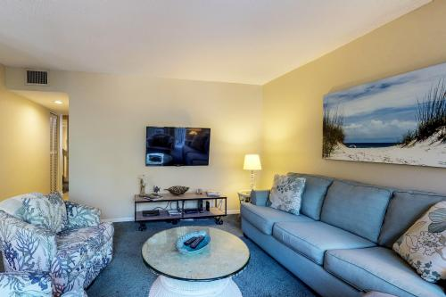 Clipper Court 817 - Hilton Head, SC Vacation Rental
